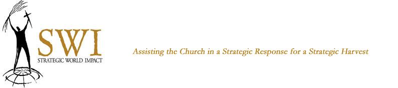 Strategic World Impact | Missions | DART Training