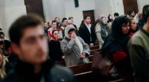 Christians in Iran Gather Despite Crackdown